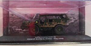 1/43. Laffly Licorne V15T 45 . Coches Segunda Guerra Mundial (1940)
