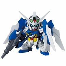BANDAI SD Gundam BB Senshi GUNDAM AGE-2 Normal / Double Bullet Model Kit NEW