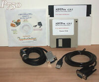 BRAND NEW USB Adapter Kit for Apple IIc - Free ADTPro on Disk if Requested!