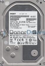 HDS724040ALE640, PN 0F14681, MLC MPK580, Hitachi 4TB SATA 3.5 Hard Drive