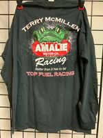 Terry McMillen AMALIE Racing Long Sleeve t shirt