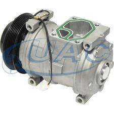 Universal Air Conditioner (UAC) CO 10581GLC A/C Compressor 10PA17C NEW