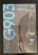 Logitech G903 Wireless Gaming Mouse BRAND NEW UNOPENED
