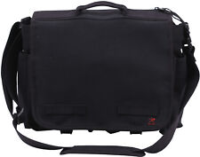 Concealed Carry Messenger Bag CCW EDC Tactical Discreet Shoulder Gun Pistol