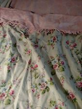 Laura Ashley Shabby But Chic Curtains