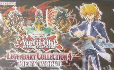 Legendary Collection Common Individual Yu-Gi-Oh! Cards