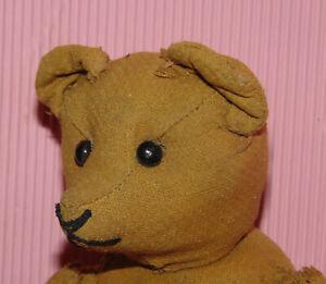 attachant  tres viel  ours  Fapad articule  bien aime