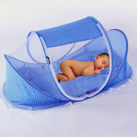 Tente pliable Foldable Playpen,Baby,moustiquaire,oreiller,Mosquito with Pillow