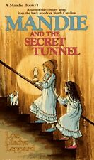 Mandie and the Secret Tunnel (Mandie, Book 1) by Lois Gladys Leppard
