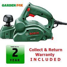 Les épargnants-Bosch PHO 1500 Secteur Cordon Bois Raboteuse 06032A4070 3165140776028