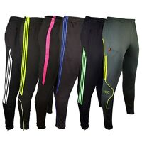 The New Men Sport Athletic Soccer Fitness Train Run Casual Pants Trousers Walker