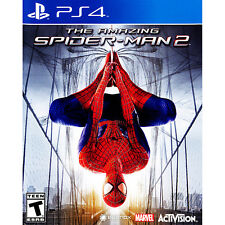 The Amazing Spider-Man 2 PS4 [Factory Refurbished]