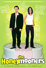 The Honeymooners    DVD   LIKE NEW