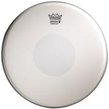 "Remo BX-0114-10 Emperor X Coated Drum Head - Bottom Black Dot, 14"""