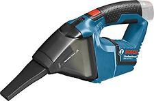 Bosch Professional GAS 12V Aspirapolvere, 900 l/min, 0.35 L, Blu (I9y)