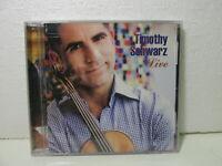 Rare Timothy Schwarz Live cd9939