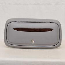 New listing Chaparral 275 Ssi Boat Glove Box Door 2008 Platinum Gray 02.00041