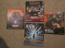 Magic The Gathering Players Guide MTG