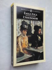 EMILE ZOLA L'ASSOMMOIR SB 1988 ? PENGUIN CLASSICS WELL PRESERVE LIKELY UNREAD