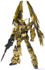 Quantity Limited Item ROBOT Soul Unicorn Gundam Unit 3 Fennex (Destroy Mode)