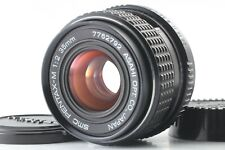 [Exc+++++] SMC PENTAX M 35mm F2 K Mount MF Wide Angle Lens From JAPAN  #225