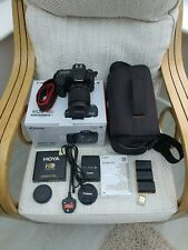 Canon EOS 90D Digital SLR Camera 18-135mm Kit  2 Extra Canon Batteries RRP £1800