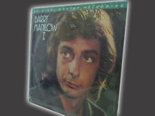BARRY MANILOW ONE ORIGINAL MFSL JAPAN Super Vinyl 1/2 Speed MASTERED Sealed LP