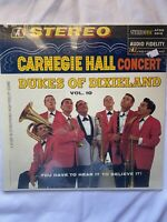 "DUKES OF DIXIELAND VOL.10- 12"" Vinyl Record LP - SEALED"