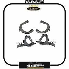 Chevrolet,GMC,BUICK, Upper and Lower Control Arm Kit New $5 YEARS WARRANTY$