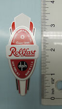 Rollfast dph seatpost decal
