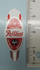 Rollfast dph seatpost decal