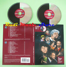 CD LA GRANDE STORIA DELLA CANZONE ITALIANA 6 compilation DE ANDRE' GAETANO no mc