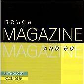 EMI Anthology Music CDs