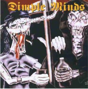 Dimple Minds - Die besten trinken aus | CD