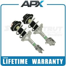Front Pair Complete Strut Assembly for Subaru Outback
