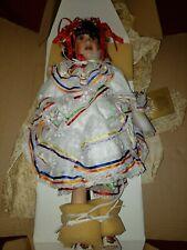 Franklin Heirloom Doll Limited Edition 17 Inch