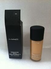 MAC Studio Fix Fluid Foundation SPF 15 NC30  30ml/1oz NIB