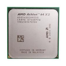 Amd Athlon 64 X2 5400+ Cpu Ado5400Iaa5Do 2.8Ghz Dual Core Socket Am2 Processor