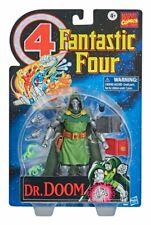 Marvel The Fantastic Four Dr. Doom Action Figure 15cm