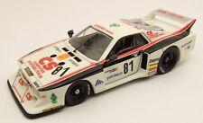 MODEL BEST 9349 - LANCIA BETA TURBO MONZA 1982 N°81 - 1/43