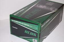 RCBS 30 Caliber Bullet Feeder Rifle