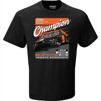 Chase Elliott 2020 NASCAR Championship X-Large T-Shirt