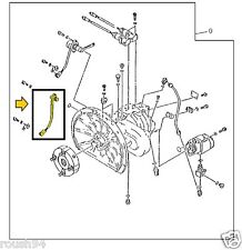 HITACHI 4265372 RPM SPEED REVOLUTION SENSOR EX200-2 EX200-3 EX200-5 EX120 DEERE