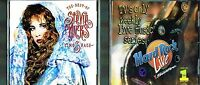 Timespace:Best Of Stevie Nicks by Stevie Nicks & On The Road With Hard Rock Live