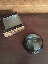 The Hobbit An Unexpected Journey Gandalf Paperweight With Original Box