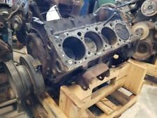 1993 CHEVY 1500 CORE ENGINE S-BLOCK 8-350 57L EFI VIN K 8TH DIGIT 376612