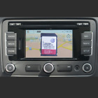 SD karte AZ RNS315 West V12 VW Seat Skoda Europe NAVI Deutschland 2020 2021