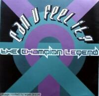 Various : Can you feel It-Champion Legend CD Incredible Value and Free Shipping!