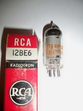 Vintage RCA 12BE6 NOS/NIB Tube