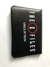 The X Files Circle Of Truth Card Game Loot Crate Exclusive